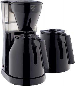 la cafetière électrique Melitta 1010-06